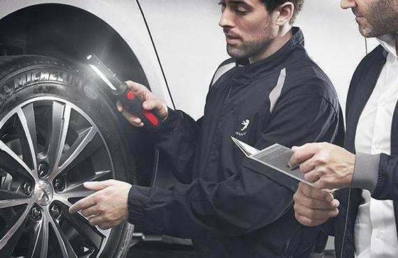 Peugeot Raffin prestationsJonzac